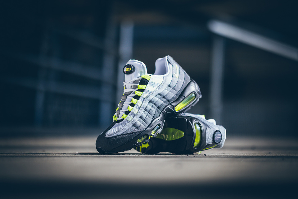 Nike Air Max 95 Patch OG