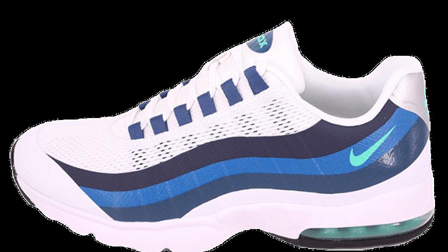 nike air max 95 ultra blue