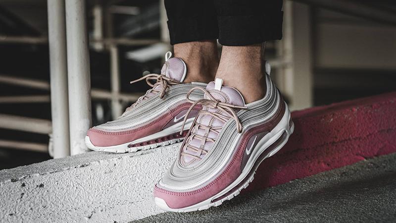 Nike Air Max 97 Pink : Buy Nike Sneakers & Shoes | Air force
