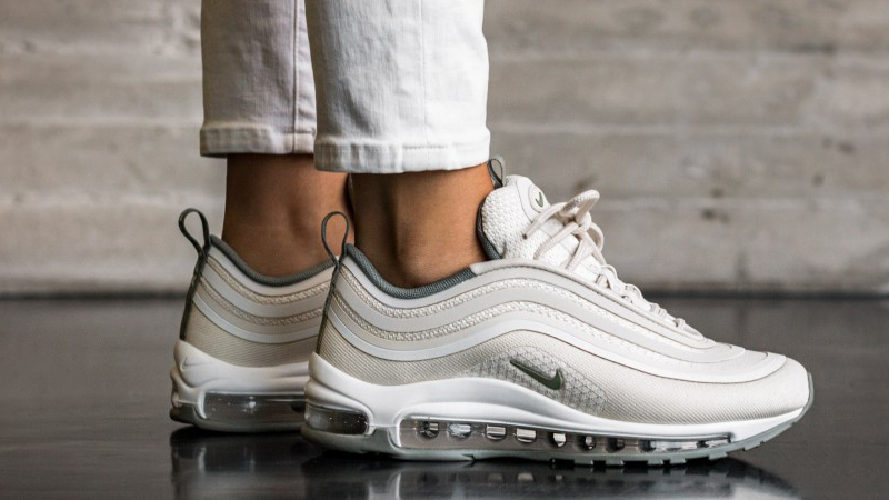 air max 97 light bone