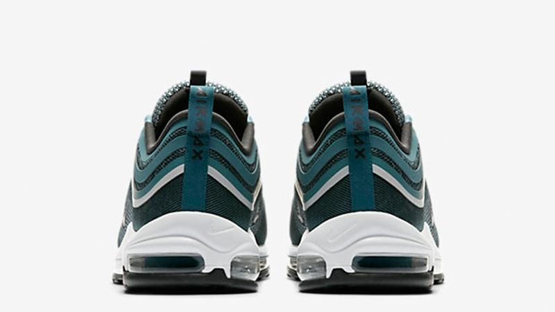Nike Air Max 97 Ultra 17 Mint