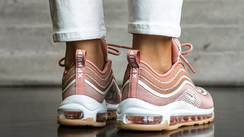 Nike Air Max 97 Ultra WMNS Rosegold | Alle Release Infos