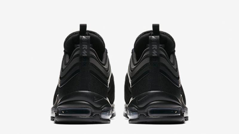 Nike Air Max 97 Ultra 17 Triple Black