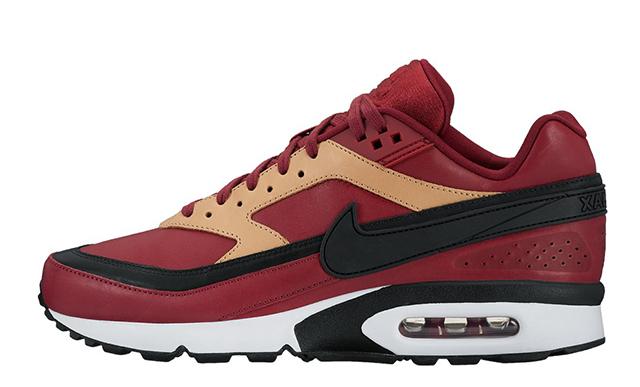 Nike-Air-Max-BW-Premium-Red-Black