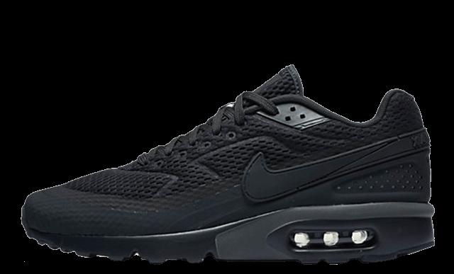 Nike-Air-Max-BW-Ultra-BR-Triple-Black