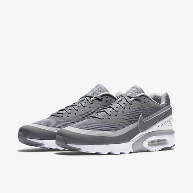 shop sale reliable quality Nike Air Max BW Ultra Grey White - Where To Buy - 819475-011 | The ...