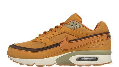 Latest Nike Air Max BW Trainer Releases & Next Drops | The Sole ...