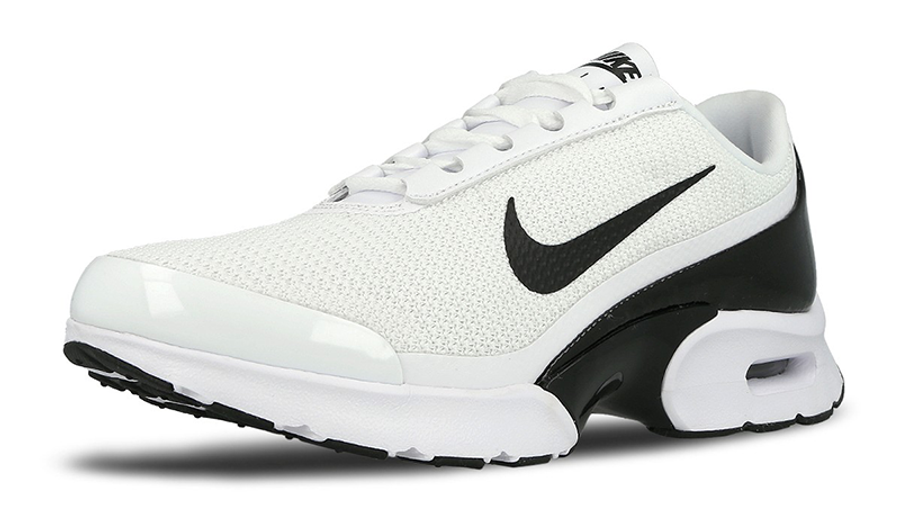 Nike Air Max Jewell White Black | Where