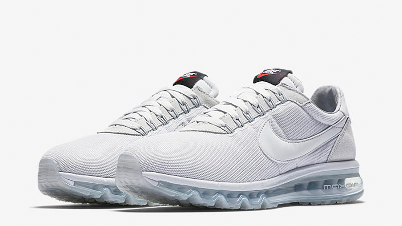 Nike Air Max LD Zero 'Pure Platinum