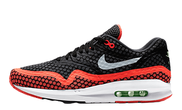 perspectiva donde quiera Noroeste  Nike Air Max Lunar 1 BR Black Lava - Where To Buy - 684808-001 | The Sole  Supplier