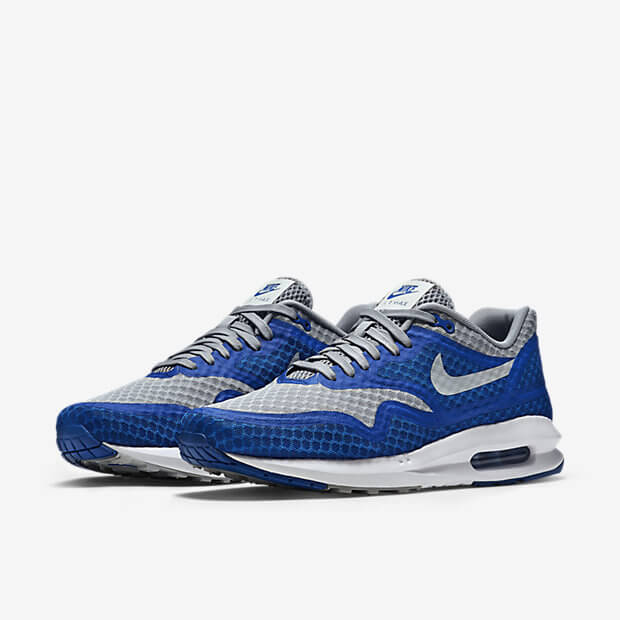 sobrina Patentar Cercanamente  Nike Air Max Lunar 1 BR Game Royal   Where To Buy   684808-004   The Sole  Supplier