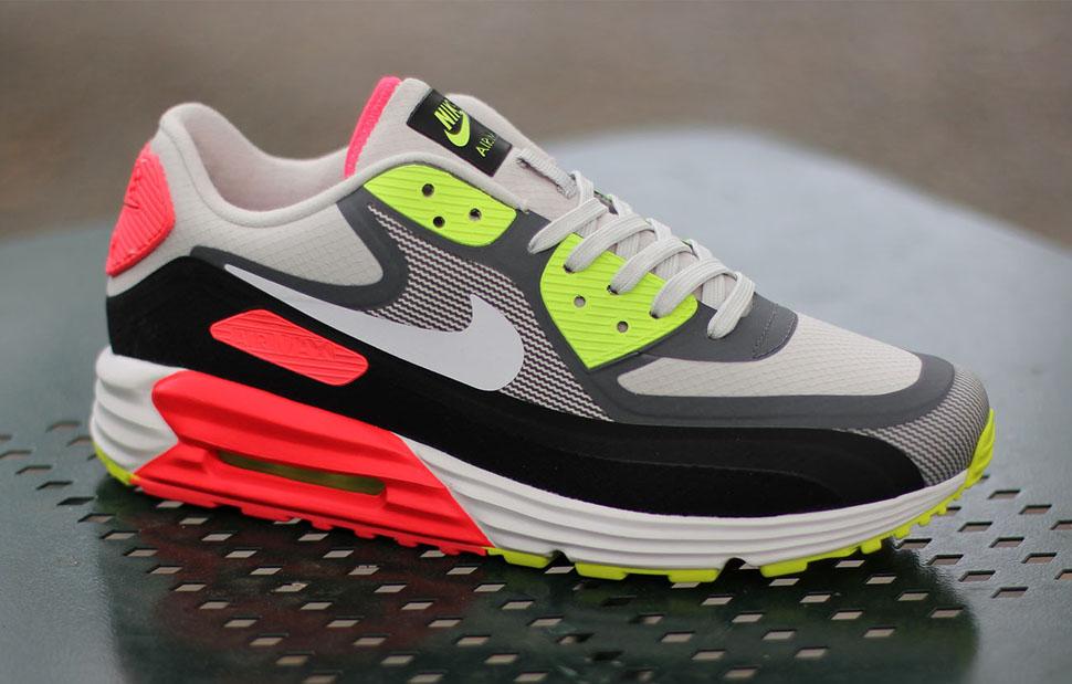 Nike Air Max Lunar90 Water Resistant
