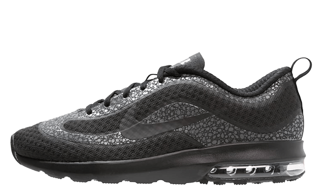 Nike-Air-Max-Mercurial-R9-Safari-Black