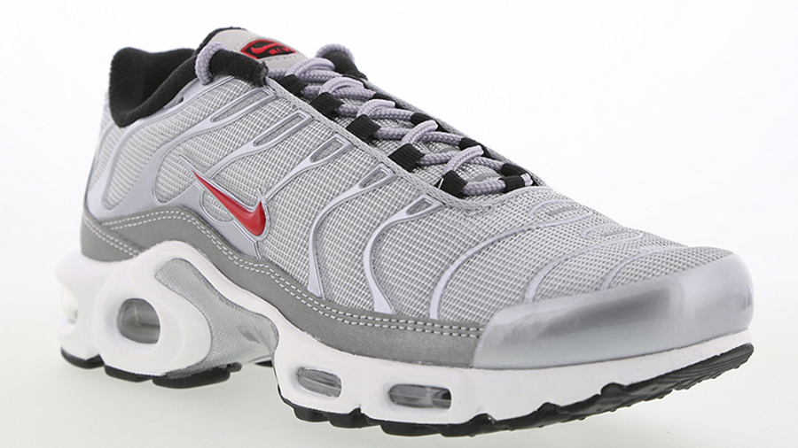 martillo controlador policía  Nike Air Max Plus Silver Bullet | Where To Buy | TBC | The Sole Supplier
