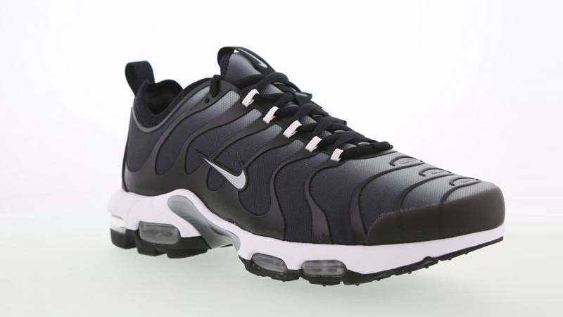 Nike Air Max Plus (gs) Big Kids 655020 053