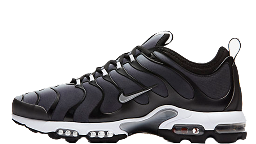 Nike Air Max Plus TN Ultra Black Grey
