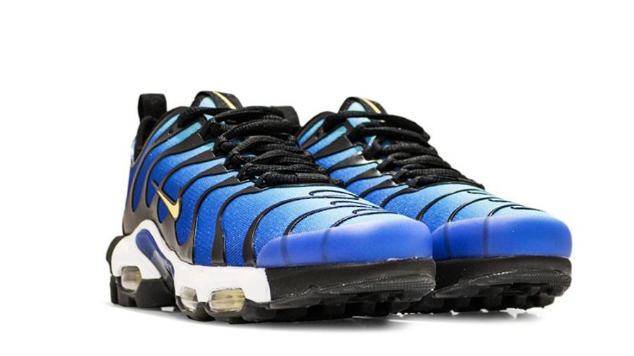 Nike Air Max Plus TN Ultra Blue Black