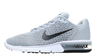 Nike Air Max Sequent 2 Grey | Where To Buy | TBC | The Sole Supplier