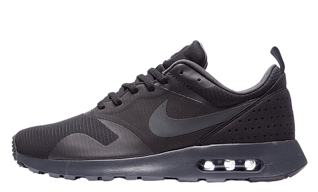 Nike Air Max Tavas Black | Where To Buy