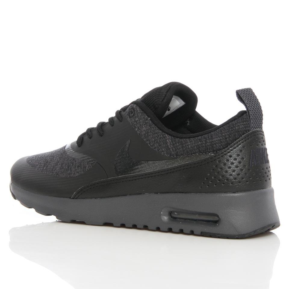 Nike Air Max Thea Triple Black | Where