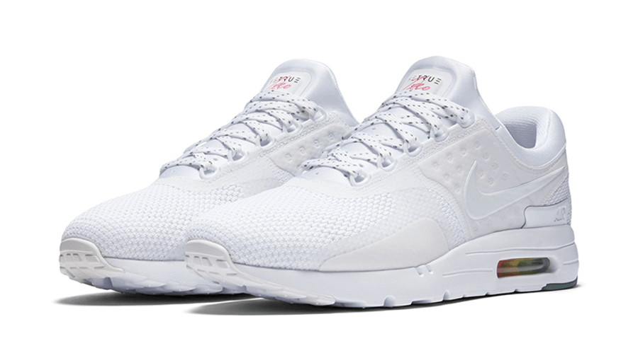 Nike Air Max Zero Be True QS   Where To