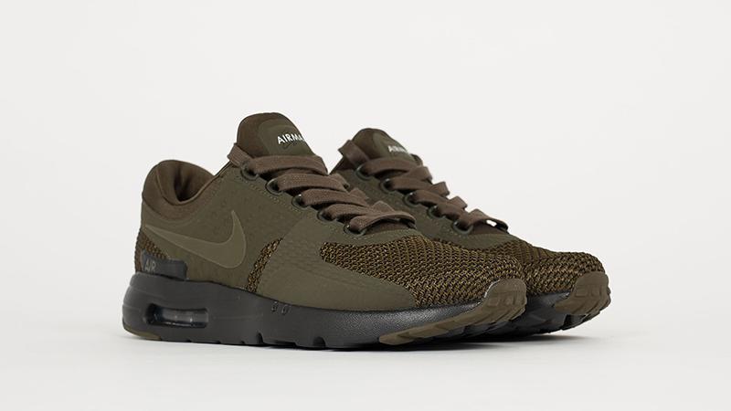 Nike Air Max Zero Dark Loden Premium