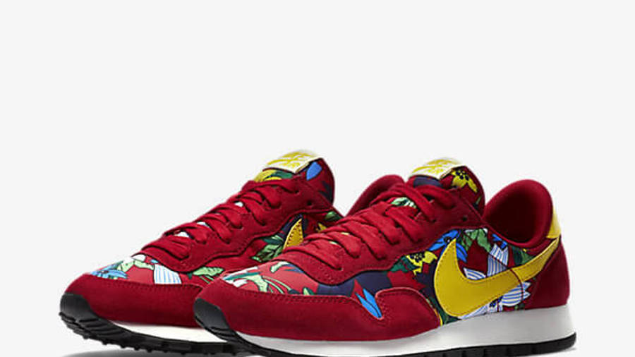 buscar limpiar martillo  Nike Air Pegasus 83 Print Aloha Pack Red | Where To Buy | 725079-600 | The  Sole Supplier