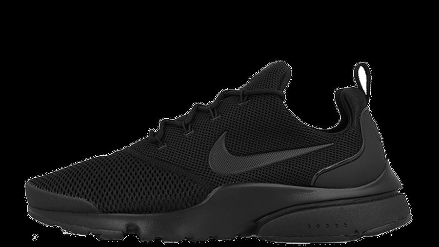 Nike Air Presto Fly Black | Where To
