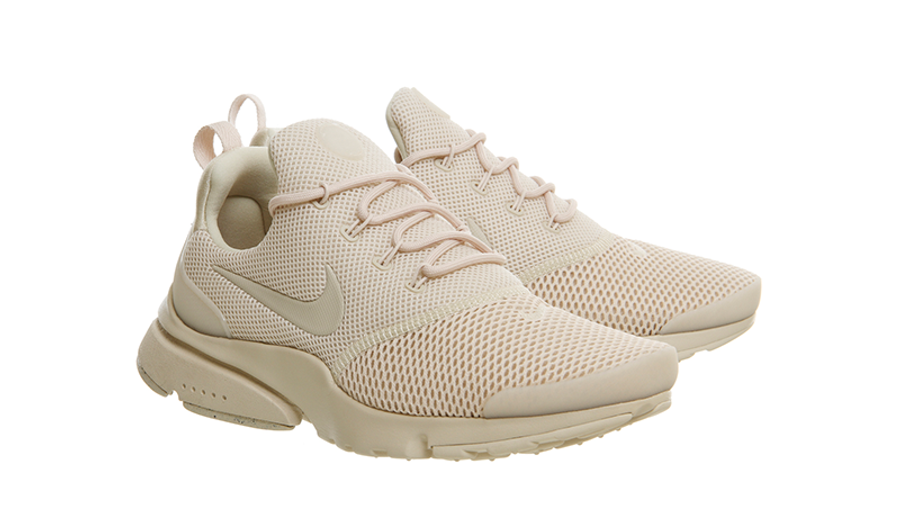 pérdida Cercanamente Incorrecto  Nike Air Presto Fly Oatmeal | Where To Buy | 910569-10 | The Sole Supplier