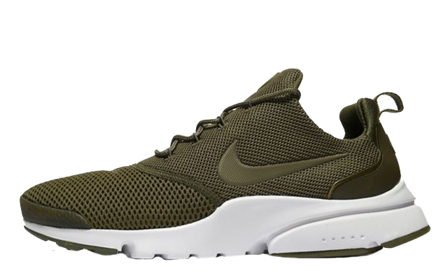 Nike-Air-Presto-Fly-Olive-White