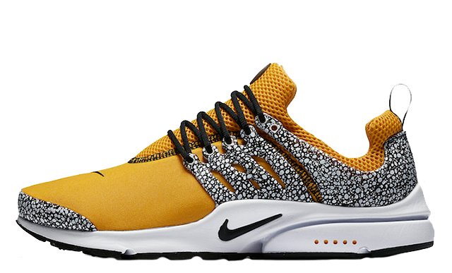 Nike-Air-Presto-Safari-Pack-Gold-Black