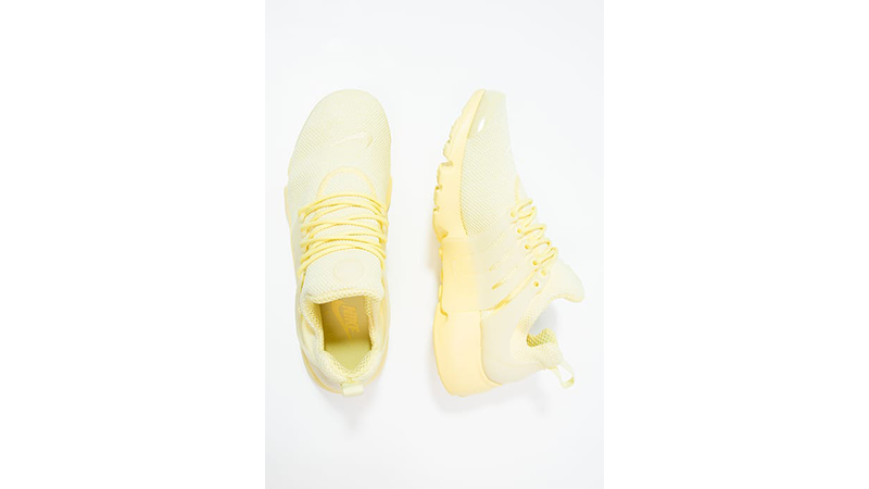 Nike Shoes – Air Presto Ultra Br Yellow