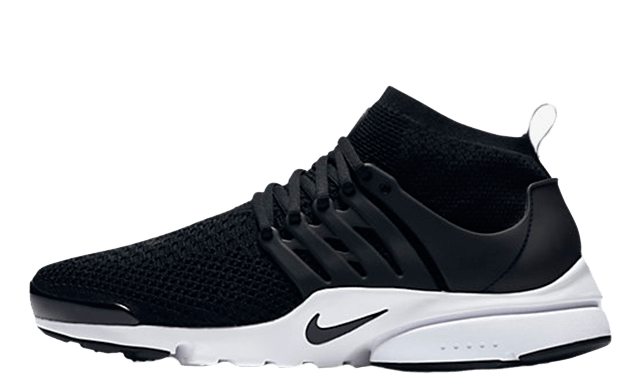 Nike-Air-Presto-Ultra-Flyknit-Black-1