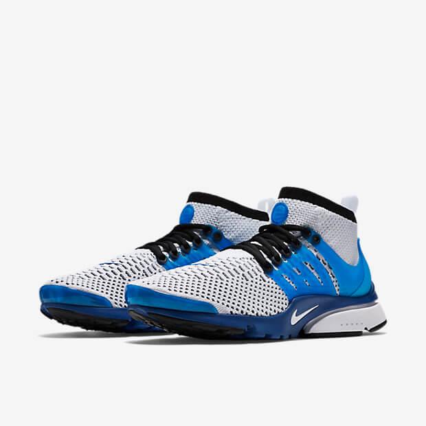Nike Air Presto Flyknit Ultra