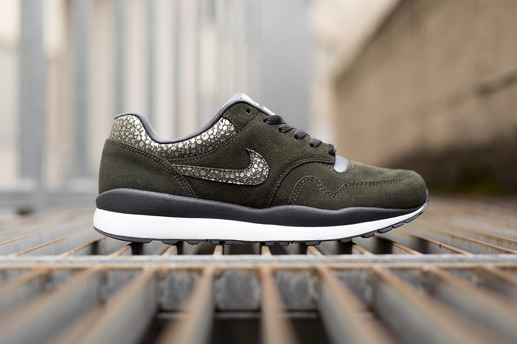 Nike Air Safari Dark Green   Where To