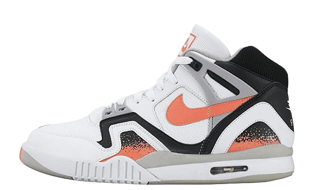 constante Democracia pronto  Nike Air Tech Challenge II Hot Lava | Where To Buy | 318408-104 | The Sole  Supplier