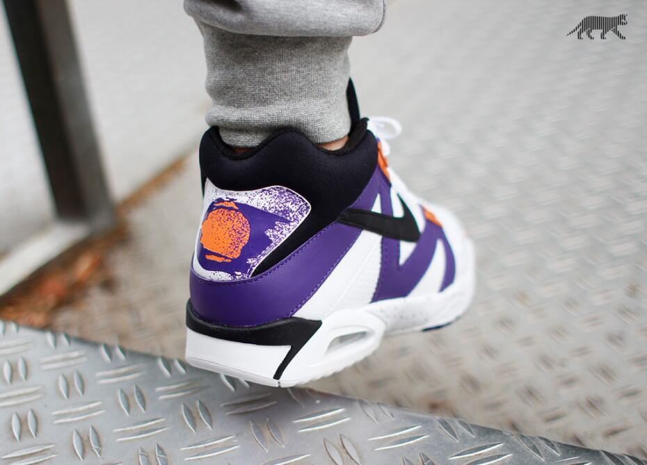 papi Dar Arte  Nike Air Tech Challenge III OG Voltage Purple - Where To Buy - 749957-102 |  The Sole Supplier