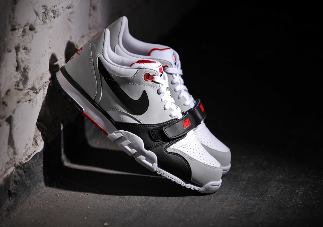 Nike Air Trainer 1 Low White