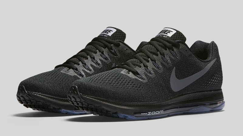 Nike Air Zoom All Out Black   Where To
