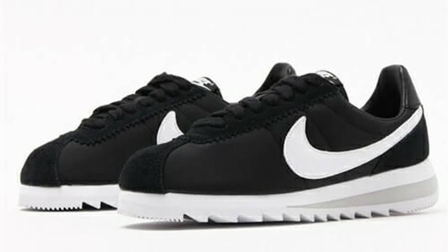 Nike Classic Cortez Epic Black | Where