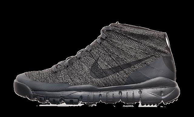 Nike-Flyknit-CKA-ACG-Black