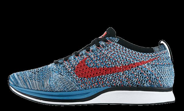 Nike-Flyknit-Racer-Neo-Turquoise
