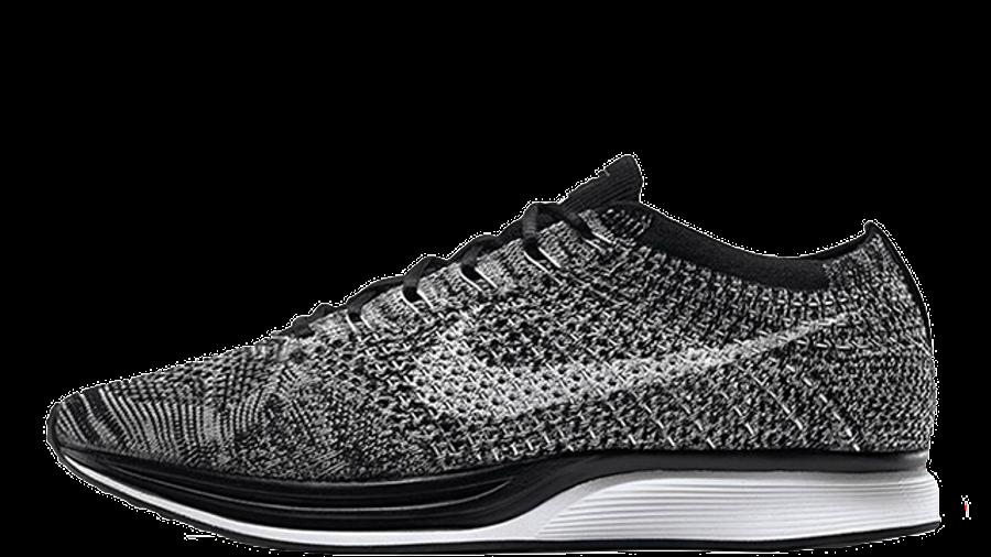 Nike Flyknit Racer Oreo 2.0   Where To