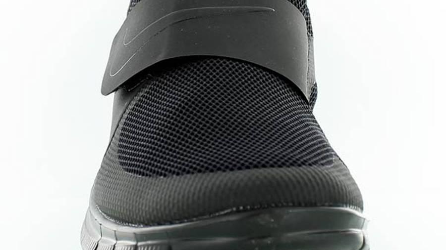Gimnasio Progreso comunidad  Nike Free Socfly Triple Black   Where To Buy   724851-001   The Sole  Supplier