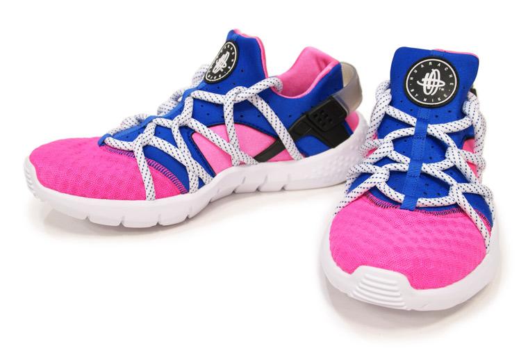 Nike Huarache NM Pink Blue