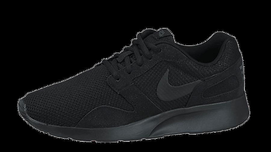 Nike Kaishi Run Triple Black | Where To