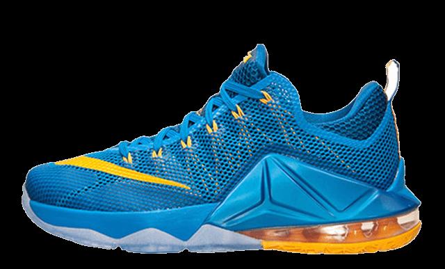 Nike-LeBron-12-Low-Entourage