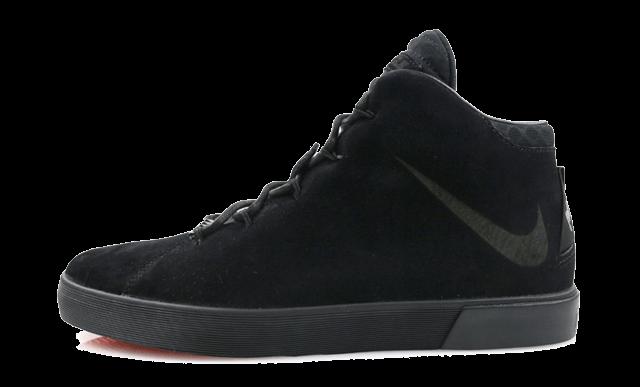 Nike-LeBron-12-NSW-LS-QS-Black1