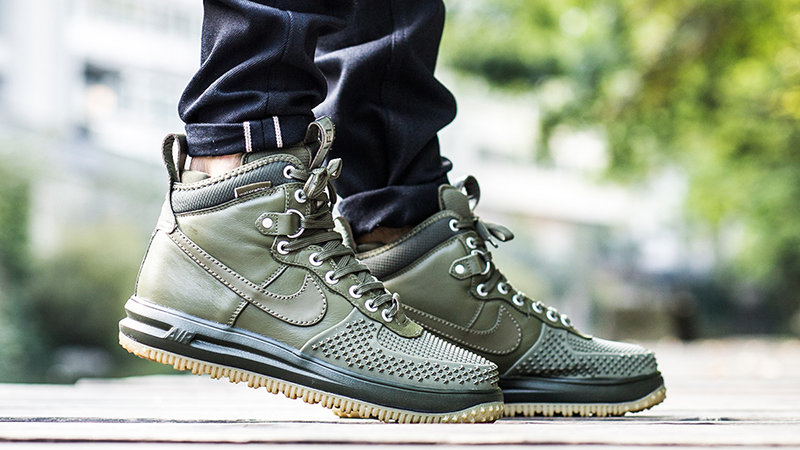 air lunar force 1 duckboot