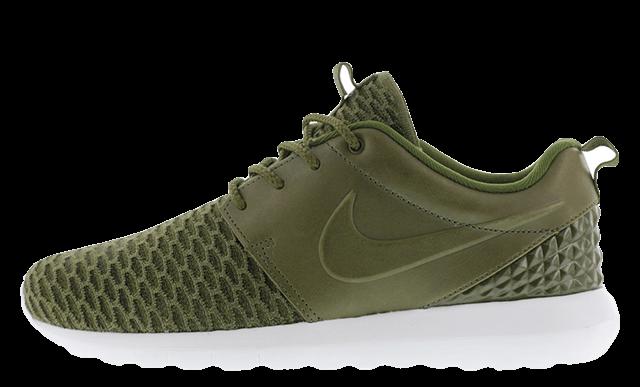 Nike-Roshe-One-Flyknit-Sequoia